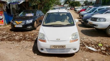 Used 2010 Spark 1.0 LT  for sale in Pune