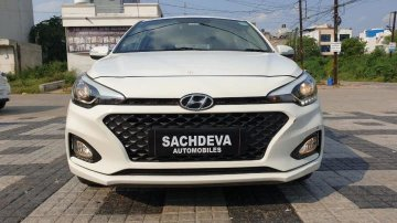 Used 2018 i20 Asta Option  for sale in Indore