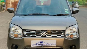 Used 2019 Wagon R VXI AMT  for sale in Mumbai