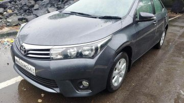 Used 2016 Corolla Altis 1.8 Limited Edition  for sale in Mumbai