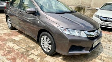 Used 2016 City i-VTEC SV  for sale in Ahmedabad