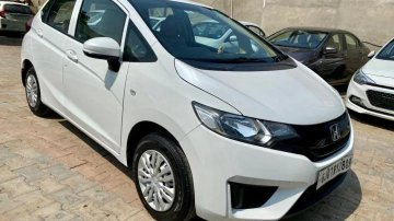 Used 2017 Jazz 1.2 E i VTEC  for sale in Ahmedabad