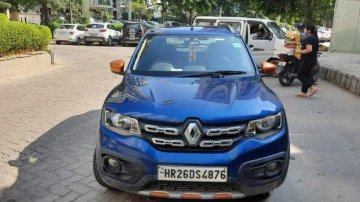 Used 2018 KWID  for sale in Gurgaon