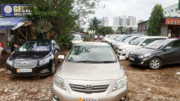 Used 2009 Corolla Altis G  for sale in Pune