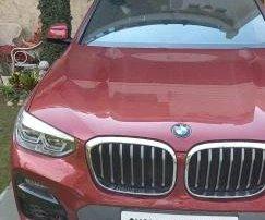 Used 2021 X4 M Sport X xDrive30i  for sale in New Delhi