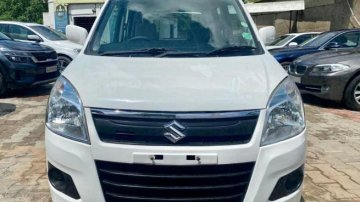 Used 2017 Wagon R LXI  for sale in Ahmedabad