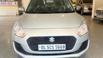 Used 2021 Swift LXI  for sale in New Delhi