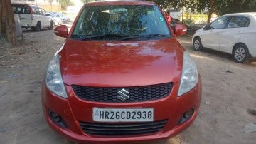 Used 2013 Swift LDI  for sale in Faridabad