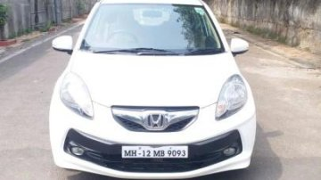 Used 2015 Brio VX AT  for sale in Pune