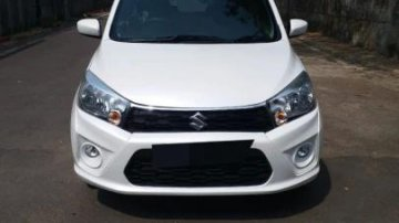 Used 2019 Celerio VXI CNG  for sale in Pune