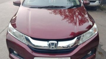Used 2015 City V MT  for sale in Mumbai