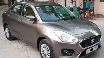 Used 2018 Swift Dzire  for sale in New Delhi