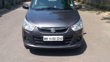 Used 2015 Alto 800 VXI  for sale in Pune