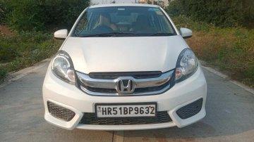 Used 2016 Amaze S i-VTEC  for sale in Faridabad
