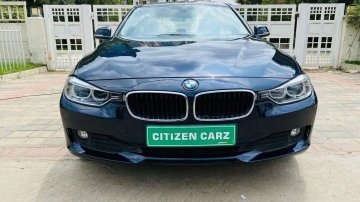 Used 2014 3 Series 320d  for sale in Bangalore
