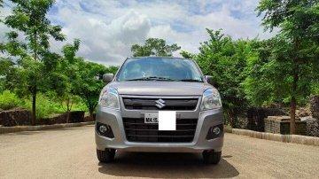 Used 2018 Wagon R VXI  for sale in Nashik