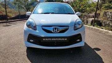 Used 2014 Brio VX  for sale in Nashik
