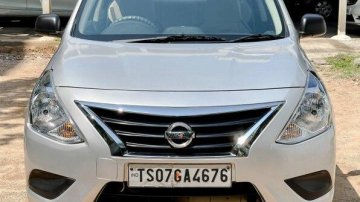 Used 2017 Sunny XE D  for sale in Hyderabad