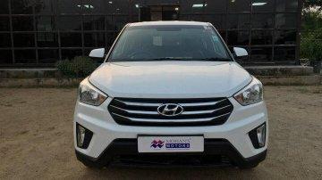 Used 2015 Creta 1.4 CRDi S  for sale in Hyderabad