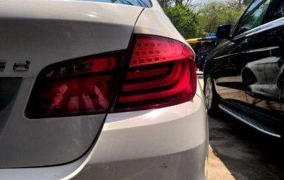 Used BMW 5 Series car at low price